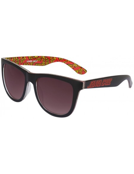 Santa Cruz Multi Classic Dot Sunglasses