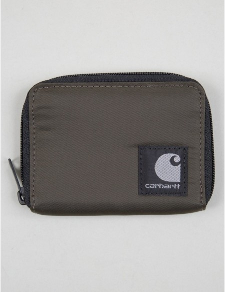Carhartt Atkinson Wallet Cypress Green