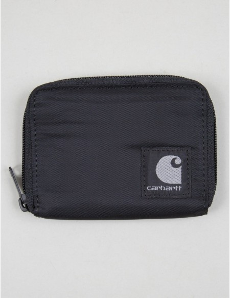 Carhartt Atkinson Wallet Black