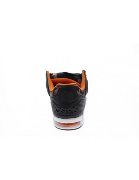 OSIRIS PERIL BLACK/HONOR
