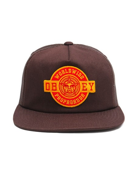 Obey Classic Trucker Cap
