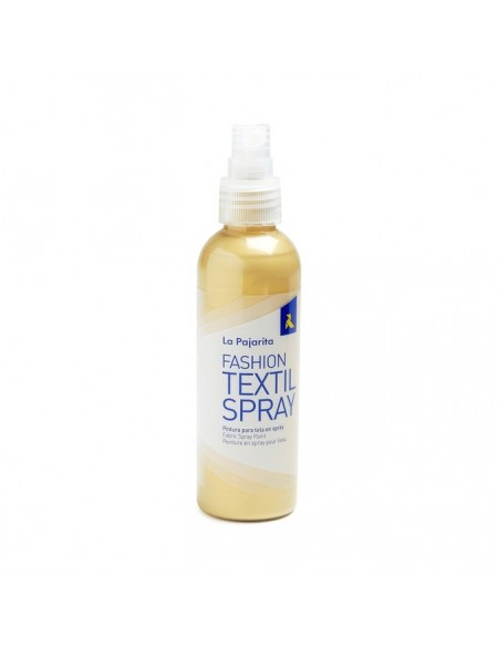 La Pajarita Fashion Textil Spray 100 ml