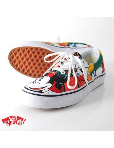 Vans Era (Disney) Mickey&Friends