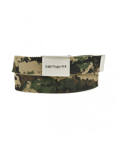 Cinta Carhartt Chicago Clip Belt