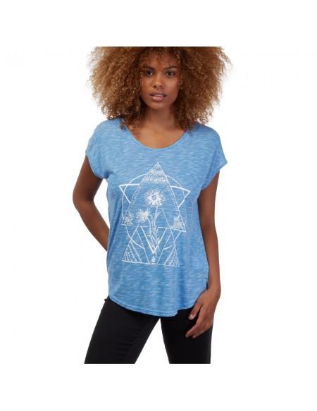Volcom T-shirt Got Your Back (EBL)